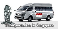 Transfer Service in Singapore