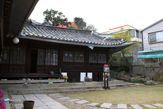 Kim Koo Birthplace