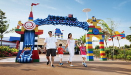 LEGOLAND-Water-Park-Main-Entrance