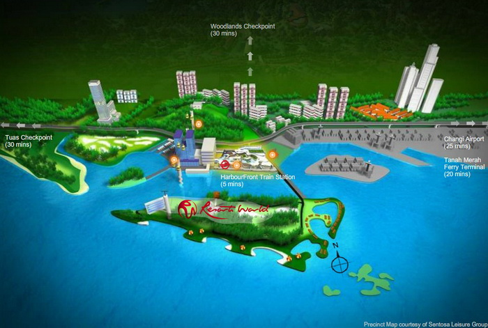 product life cycle resort world sentosa Resorts world sentosa dolphins case  a marine life  12 44 industry life cycle 13 50 current issues and their impact on sino  analysis sentosa essays.