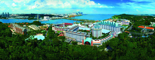 Resorts World Sentosa 1